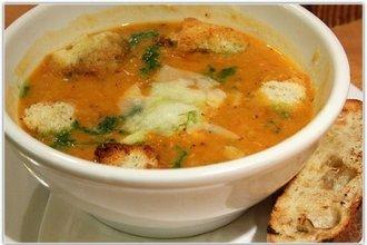 Суп из индейки с секретом – кулинарный рецепт