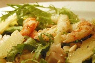 Салат из отварной рыбы – кулинарный рецепт